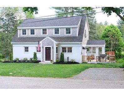 36 Autumn Cir, Canton, MA 02021 - #: 72507636