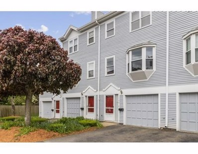 165 Old Colony Ave UNIT K, Quincy, MA 02170 - #: 72507647