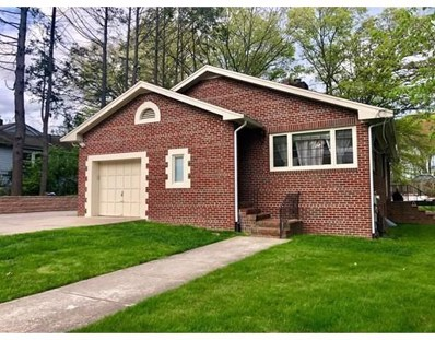 30 Fraser Rd, Framingham, MA 01702 - #: 72507649