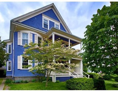 48 Prince Street UNIT 1, Boston, MA 02130 - #: 72507650