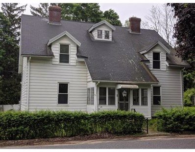 1 Commonwealth Ave, Sturbridge, MA 01518 - #: 72507652