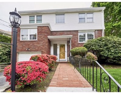 5 Rockwood Terrace, Boston, MA 02130 - #: 72507654