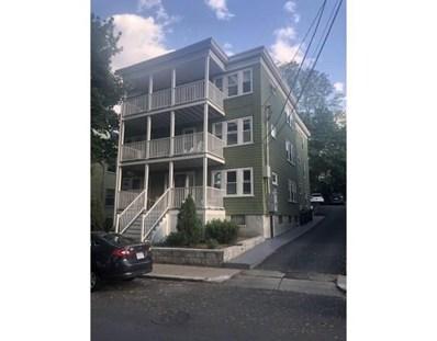 320 Savin Hill Ave UNIT 2, Boston, MA 02125 - #: 72507659
