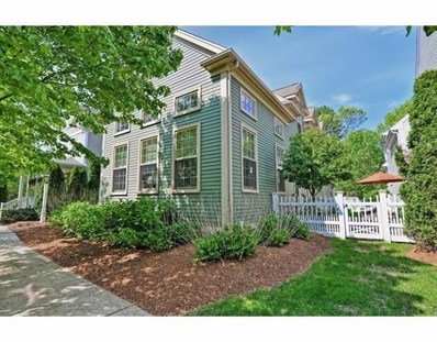7 Maple Street UNIT 7, Medfield, MA 02052 - #: 72507660