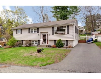 75 Anthony Rd, Leominster, MA 01453 - #: 72507675