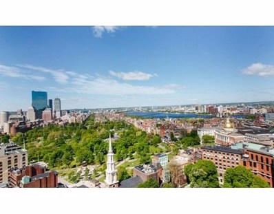45 Province St UNIT 2901, Boston, MA 02108 - #: 72507748