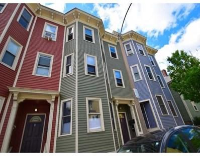 6 Alfred St UNIT 2, Boston, MA 02130 - #: 72507764