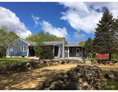 117 Old Westminster Rd, Hubbardston, MA 01452 - #: 72507800