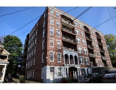 28 Quint Ave UNIT 54, Boston, MA 02134 - #: 72507802