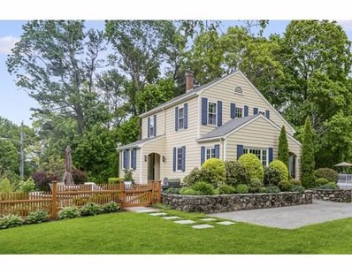 175 Walnut Street, Wellesley, MA 02481 - #: 72507846