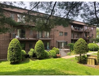 6 Ledgewood Way UNIT 1, Peabody, MA 01960 - #: 72507903