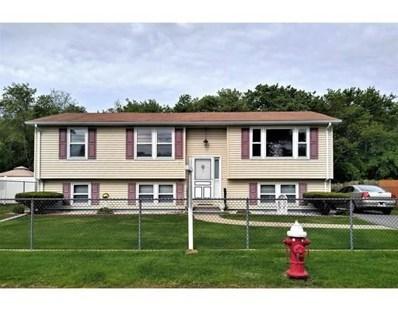 205 Doreen St, New Bedford, MA 02745 - #: 72507911