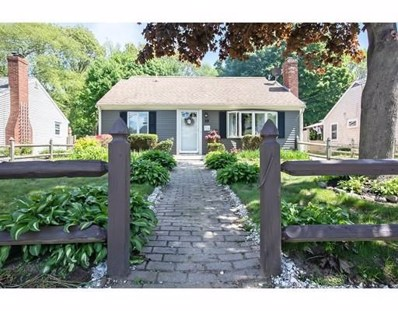39 Irving Rd, Scituate, MA 02066 - #: 72507928