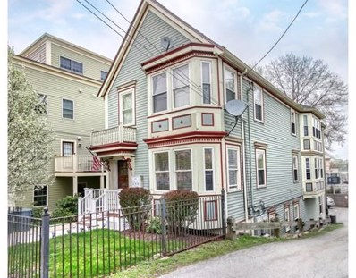 582 Freeport Street UNIT 2, Boston, MA 02122 - #: 72507984