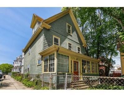 12 Denvir St, Boston, MA 02124 - #: 72507998