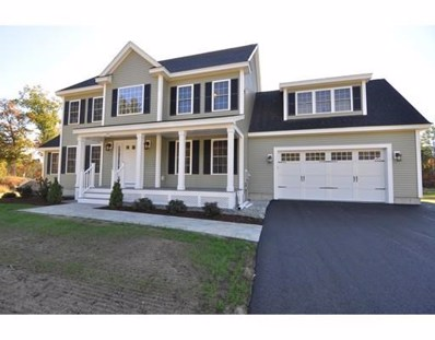 22 Bacon St, Pepperell, MA 01463 - #: 72508015