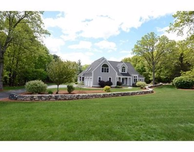 246 Stearns Rd, Southborough, MA 01772 - #: 72508034