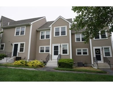 4 Hovey Pond Dr UNIT 4, Grafton, MA 01536 - #: 72508040
