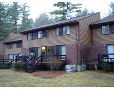 603 Old Stone Brk UNIT 603, Acton, MA 01718 - #: 72508043