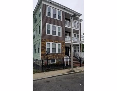 38 Wentworth Ter UNIT 2, Boston, MA 02124 - #: 72508049