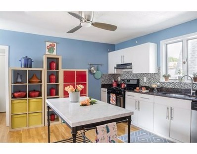 248 Summer Street UNIT 2, Somerville, MA 02143 - #: 72508098