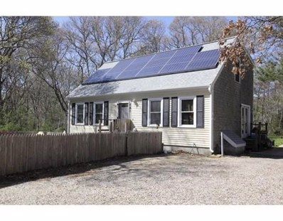 741 Old Barnstable Road, Mashpee, MA 02649 - #: 72508134