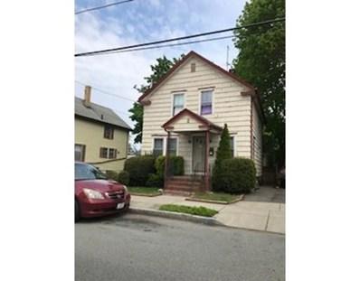 277 Hillman St, New Bedford, MA 02740 - #: 72508136