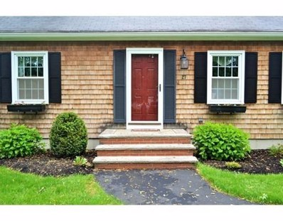 27 New Balch Street, Beverly, MA 01915 - #: 72508140