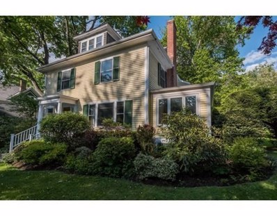 135 Lincoln Ave, Amherst, MA 01002 - #: 72508149