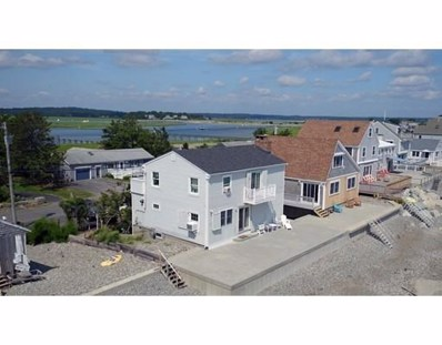 254 Central Ave, Scituate, MA 02066 - #: 72508164