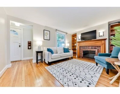 18 Wayburn Road, Boston, MA 02130 - #: 72508166