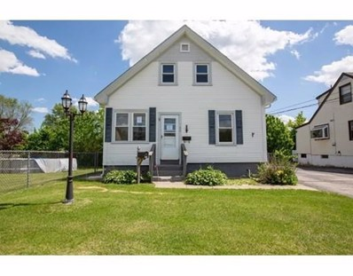 60 Hunter Ave, Johnston, RI 02919 - #: 72508170