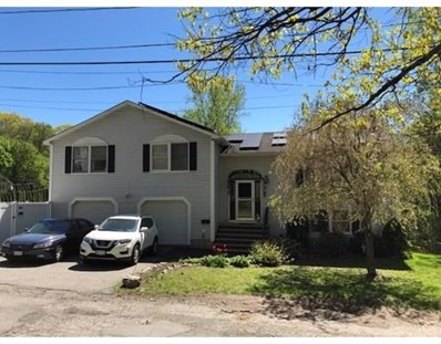 3 Maple Terrace, Melrose, MA 02176 - #: 72508174