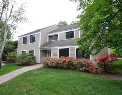 3 Concord Greene UNIT 8, Concord, MA 01742 - #: 72508180