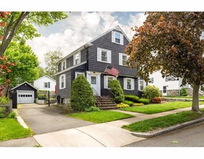 29 Norman Road, Melrose, MA 02176 - #: 72508193