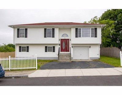 56 Terrace St, Fall River, MA 02721 - #: 72508218
