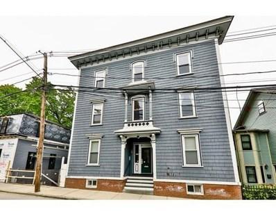 96 Seaverns Ave UNIT 2, Boston, MA 02130 - #: 72508258