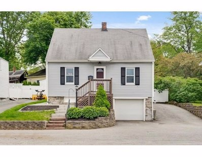 106 Waverly Road, North Andover, MA 01845 - #: 72508264