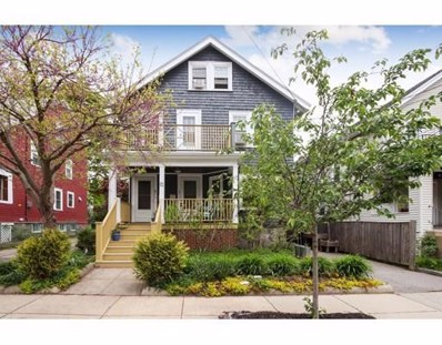 61 Ardale St UNIT 2, Boston, MA 02131 - #: 72508330