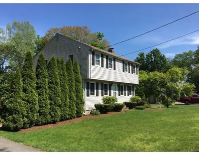 24 Hillside Ave, West Bridgewater, MA 02379 - #: 72508341