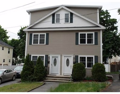 11 Middlesex St UNIT 1, Wakefield, MA 01880 - #: 72508387