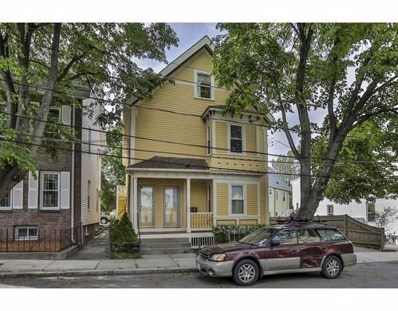 33 Ivaloo St UNIT 2, Somerville, MA 02143 - #: 72508414