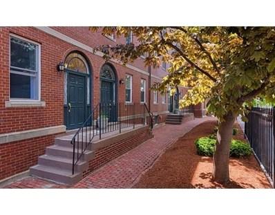 15 Main St UNIT A, Boston, MA 02129 - #: 72508458