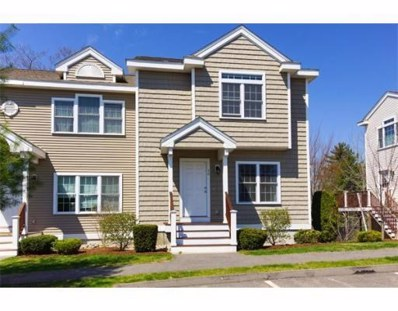 30 Turtle Brook Road UNIT 30, Canton, MA 02021 - #: 72508500
