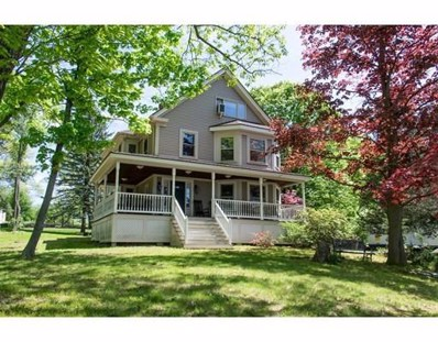 359 Andover St, Danvers, MA 01923 - #: 72508507