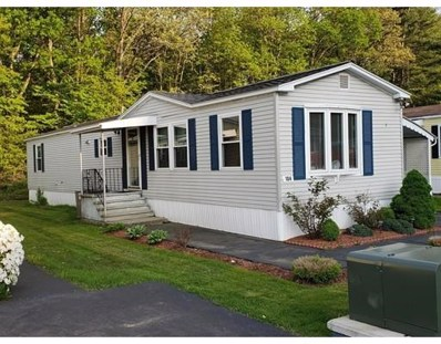 104 Victoria Lane, Marlborough, MA 01752 - #: 72508516