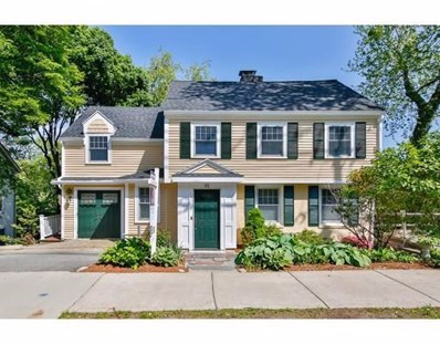 91 Pond St, Winchester, MA 01890 - #: 72508518