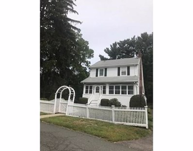 33 Dunster Ln, Winchester, MA 01890 - #: 72508535