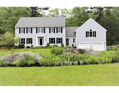 154 Shaker Rd, Harvard, MA 01451 - #: 72508573