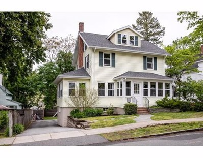 71 Locust Street, Reading, MA 01867 - #: 72508589